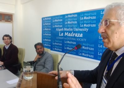 La Madraza Literary Society